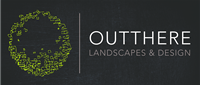 Out There Landscapes & Design logo