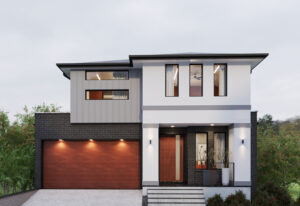 Double Storey Carlingford - Lyndell