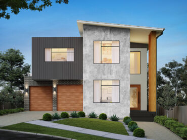 Double Storey Leppington - Kettle