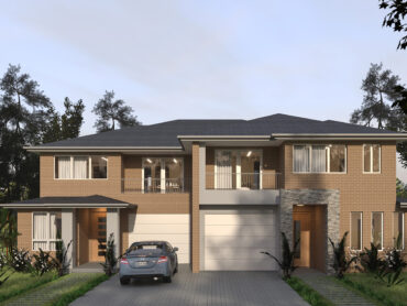 Hakea - Dual Occupancy Epping